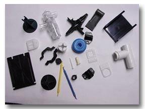 Loading... Plastic Injection Molded Product Examples